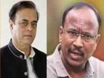 Maharashtra Election 2019; मानखुर्द-शिवाजीनगरमध्ये धनुष्यबाण सारुन आझमी विजयाची हॅटट्रिक साधणार का?