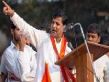 Vidhan Sabha 2019: शिवसंग्रामची दोनच जागांवर बोळवण?;वर्सोवा व किनवट मिळणार