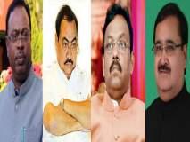 Maharashtra Election 2019: 'भाजपा पक्ष मोठा झालाय; अगोदर तिकीट कापताना विश्वासात घेतलं जायचं पण आता...'