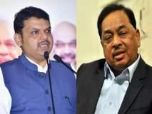 Vidhan Sabha 2019: नारायण राणे मुख्यमंत्र्यांसमवेत व्यासपीठावर दिसणार काय?