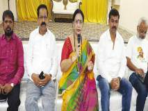 Vidhansabha2019: युती तुटावी ही भाजप पदाधिकाऱ्यांची इच्छा!