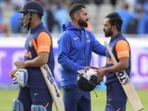 ICC World Cup 2019 : धडा शिकवणारी हार; पण विराटसेना बोध घेणार?