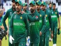 वर्ल्ड कप अपयशानंतर पाकिस्तानी खेळाडूंसाठी डाएट प्लान; येणार बिर्याणीवर संक्रांत