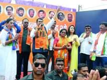 Maharashtra Assembly Election 2019 : निकालाच्या दिवशी मतपेटीतून कमळच फुलणार : मुख्यमंत्र्यांनी व्यक्त केला विश्वास