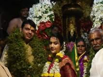 बा विठ्ठला, महाराष्ट्र सुजलाम्, सुफलाम् होऊ दे..!; मुख्यमंत्र्यांचं साकडं