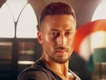 Baaghi 2 movie review : टायगरची वन मॅन आर्मी