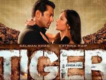 Tiger Zinda Hai Movie Review : पुन्हा एकदा सलमान!