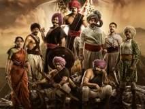 farzand movie review : इतिहास पडद्यावर जिवंत करणारा फर्जंद