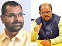 Maharashtra Government: कृषीमंत्र्यांना सोडवेना पदाचा मोह?; ट्विटरवर अद्यापही मंत्रिपदाचा उल्लेख कायम