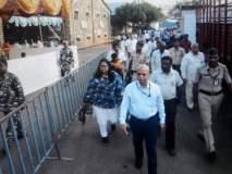 Lok Sabha Election 2019 Results :सुमारे एक हजार अधिकारी, कर्मचाऱ्यांचे राबले हात