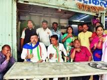 Maharashtra Assembly Election 2019: युती सरकारने नागपूरच्या तोंडाला पाने पुसली : आशिष देशमुख