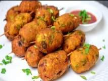 पावसाळ्यात एन्जॉय करा खास मक्याचे कबाब; एकदा खाल तर खातच रहाल!