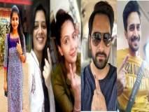 Lok Sabha Election 2019 : मराठी चित्रपटसृष्टीतील या कलाकारांनी बजावला मतदानाचा हक्क