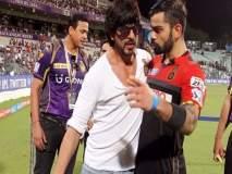 CPL 2019 : शाहरुखच्या संघानं कोहलीच्या RCBचा विक्रम मोडला; ट्वेंटी-20 नवा पराक्रम घडला