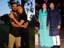 Valentines Day Special: भारतीय क्रिकेटपटूंची गाजलेली प्रेम प्रकरणं...