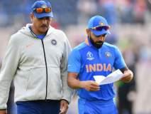 भारतीय क्रिकेट संघात होणार आता मोठा बदल