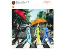 India vs New Zealand Memes: भारत-न्यूझीलंड सामन्याचा दिवस वाया गेल्यानंतर पडला मीम्सचा पाऊस, पाहा फोटो