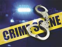 दरोड्याच्या तयारीत असलेल्या तीन आरोपींना पोलिसांनी पाठलाग करुन पकडले; दोन जण फरार