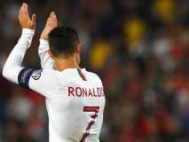 रोनाल्डोचा गोल 'धडाका'; मेस्सीवर पुन्हा कुरघोडी!