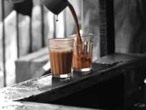 कॅम्पसमधल्या आनंदमेळ्यात चहा विकला तेव्हा