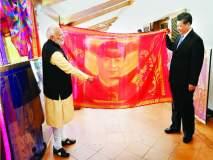 भारत-चीन सहकार्याच्या नव्या युगाची सुरुवात