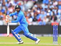 India Vs New Zealand Live Score: उपांत्य फेरीत भारत पराभूत
