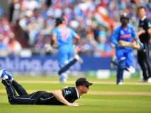 India Vs New Zealand World Cup Semi Final : न्यूझीलंडचे बॅडलक, नाही तर पंड्या आणि पंत होते आऊट