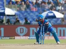 IPL 2019 : येस-नो, येस-नो करत तो झाला रनआऊट, पाहा हा व्हिडीओ