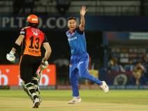 IPL 2019 : वृद्धिमान साहाला पहिल्याच चेंडूवर दिले आऊट, तरी तो नाबाद ठरला, पाहा व्हिडीओ