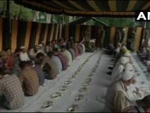 लष्कराकडून पूँछ भागात इफ्तार पार्टीचे आयोजन