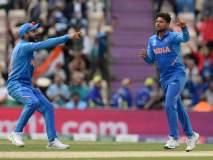 India Vs Pakistan, Latest News: चायनामन कुलदीप यादवने सामना भारताच्या बाजूने झुकवला