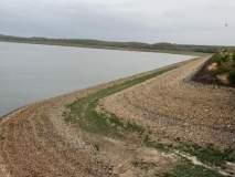 अकोलेकरांवर जलसंकटाचे सावट;महान धरणात 6.06टक्के जलसाठा