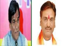 Maharashtra Election 2019 : भाजप-सेनेतील दोन दानवेंनी मिळून बंडखोरांना केले थंड