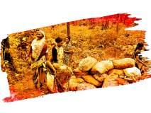 जीव धोक्यात घालून मुरूमगावच्या महिला लढता आहेत दारूबंदीची लढाई!