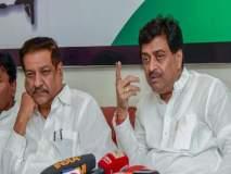 महाराष्ट्र निवडणूक 2019: शिवसेनेला आघाडी पाठिंबा देणार? काँग्रेस नेते शरद पवारांच्या घराकडे