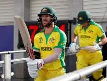 ICC World Cup 2019 IND vs AUS : भारतीय गोलंदाजांचा सामना करण्यासाठी डेव्हिड वॉर्नरची 'सेंसर' स्ट्रॅटजी!