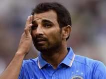 ... तोपर्यंत मोहम्मद शमीला अटक करू देणार नाही; बीसीसीआय खेळाडूच्या पाठिशी