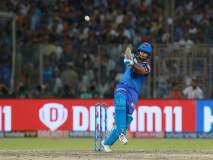 IPL 2019 DC vs RR : राजस्थान रॉयल्सने गाशा गुंडाळला, दिल्लीचा विजय