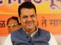 """Maharashtra Government: ''मी पुन्हा येईन, मी पुन्हा येईन इतकंच माझ्या डोक्यात आहे"""""""