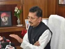 Maharashtra Election 2019: '...म्हणून माझ्या पराभवासाठी गोव्याचं पूर्ण मंत्रिमंडळ आलंय'