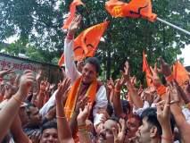 महाराष्ट्र निवडणूक निकाल : सावंतवाडीत दीपक केसरकरच 'भाई'! तेलींचे आव्हान मोडत साधली विजयाची हॅटट्रिक