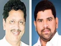 महाराष्ट्र निवडणूक निकालः सावंतवाडी, कुडाळमध्ये शिवसेना आघाडीवर