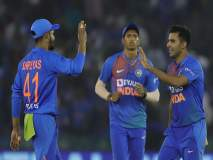 India vs South Africa, 2nd T20: डेथ ओव्हरमध्ये गोलंदाजी करणे सोपे वाटते, दीपक चहर