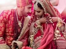 लग्नाच्या आधी दीपिका पादुकोणची 'ही' सवय बदलायची होती रणवीर सिंगला, स्वत: केला खुलासा