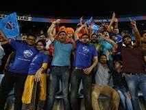 ipl 2019 : ... आणि चाहत्यांनी केली जीवाची 'दिल्ली'