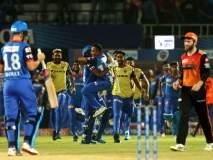 IPL 2019 : दिल्लीचा विजय पाहा फक्त एका क्लिकवर