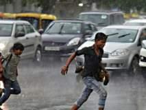 संपूर्ण देशात सर्वाधिक पाऊस गोव्यात;आतापर्यंत १४८ इंचांची नोंद
