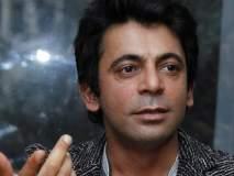 सुनील ग्रोव्हर बनला सलमान खान व कतरीना कैफचा 'गुरू'!
