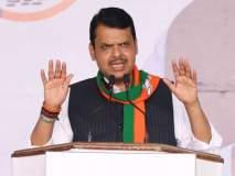 Maharashtra Election 2019 : नारायण राणेंचे नेतृत्व आणि कर्तृत्वाचा फायदा पक्षविस्तारासाठी होईल - देवेंद्र फडणवीस
