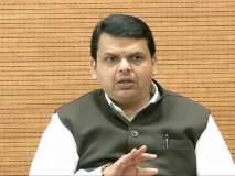 Maharashtra election 2019 : 5 वर्षांच्या मुलाला विचारले तरी तो सांगेल कोण येणार?- फडणवीस